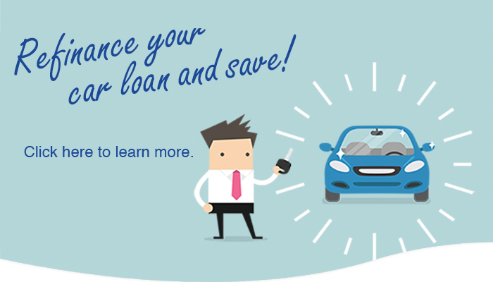 Refinance Your Car Loan And Save